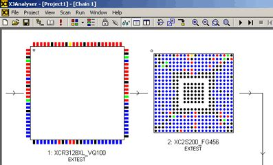 jtag design guidelines xilinx support information xjtag