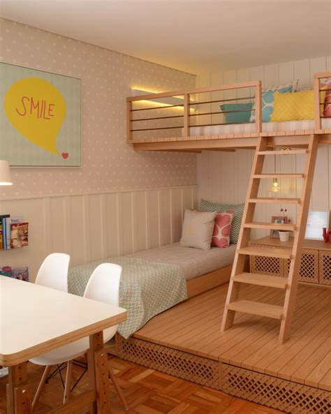 bedroom play a cute girls bedroom with a lofted play space home