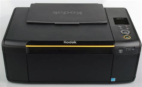 Printer Kodak kodak esp c310 all in one printer review