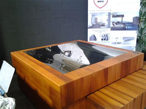 vasca in legno idee e costi per la ristrutturazione integrale bagno