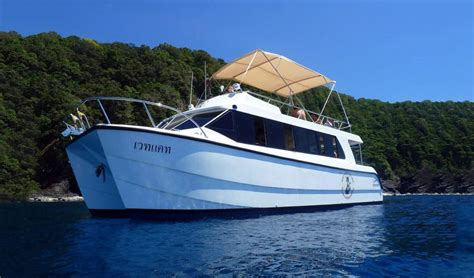 used speed boats for sale thailand catamaran dive boats bing images
