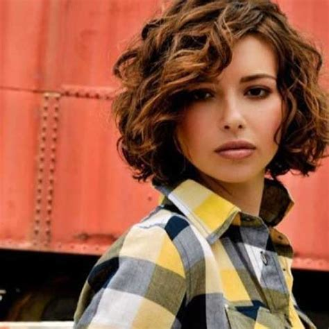 how to curly a short bob hairstyle 20 super curly short bob hairstyles bob hairstyles 2017