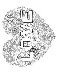 advanced valentine coloring pages kleurplaten hartjes on pinterest coloring pages heart