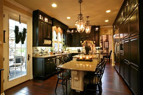 Executive Kitchen Cabinets San Ramon Executive Residence Mediterranean Kitchen San Francisco By Amarant Design And