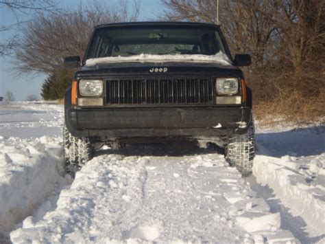 Jeep Snow Tires Snow Tires Jeep Forum
