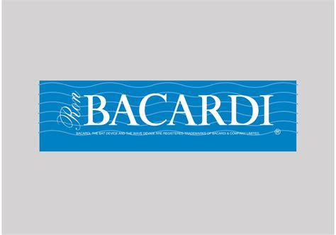bacardi logo vector bacardi free vector 3458 free downloads