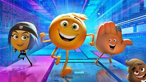 emoji full movie the emoji movie official teaser trailer 2017 youtube