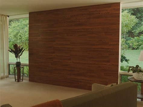 Laminate Flooring On Walls by How To Build A Wall Using Laminate Flooring The Home