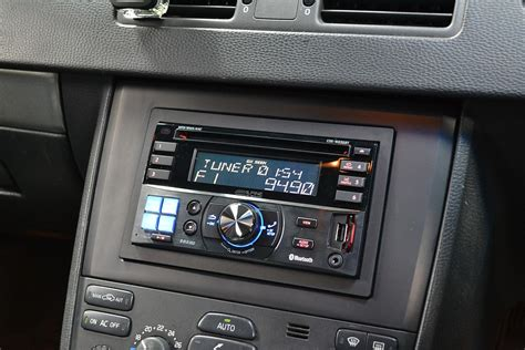 volvo xc90 radio replacement volvo xc90 dd