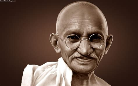Mahatma Gandhi (Gandhiji)   Beautiful hd wallpaper