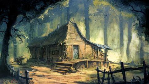 fantasy bedroom cabins cottages homes pinterest fantasy forest house trees and forest house on pinterest