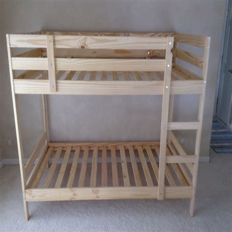 Ikea Svarta Bunk Bed Weight Limit On Ikea Bunk Beds Bed Ideas Design Wagh Almadinah