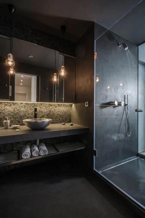 rote und schwarze badezimmer ideen kleines bad welche wandfarben w 228 ren passend