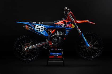 Troy Lee Design Graphics Ktm | troy lee designs red bull ktm s washougal graphics moto