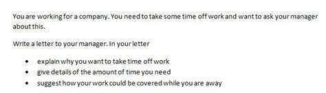 Formal Letter Sle Ielts How To Write An Informal Ielts Letter