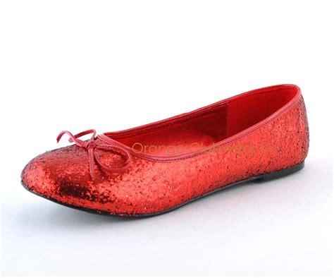 glitter flat shoes foto gambar wallpaper 69