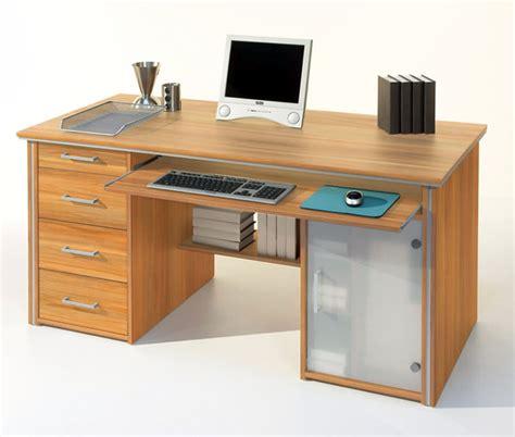 Pc Schublade by V10 Computertisch Pc Tisch Computerschreibtisch
