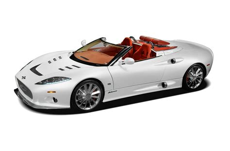 spyker convertible spyker c8 spyder news photos and buying information