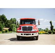 2006 International Harvester For Sale