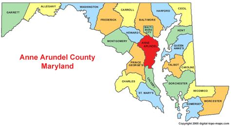 maryland map arundel county opinions on arundel county maryland