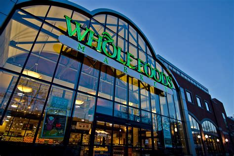 whole market whole foods and infor partner on cloud based retail software platform fortune