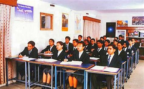 Top Mba Colleges In Asia by Merit Swiss Asian School Of Hotel Management Ooty