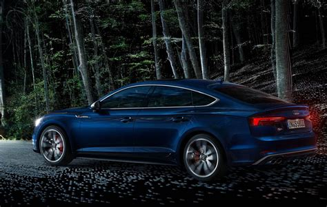 what is audi sportback audi s5 sportback audi uk