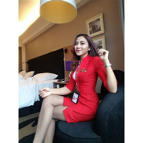 airasia ak 385 624 best airlines images on pinterest cabin crew flight