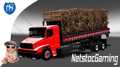 kumpulan mod game ets 2 euro truck simulator 2 ets 2 mods reviews mb 1941 truck