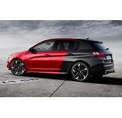 Peugeot 308 GTi 2015 Wallpapers And HD Images  Car Pixel
