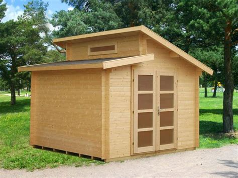 wood shed kit dora bzb cabins  outdoors