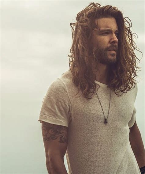scandinavian long hairstyles 45 cool and rugged viking hairstyles menhairstylist com