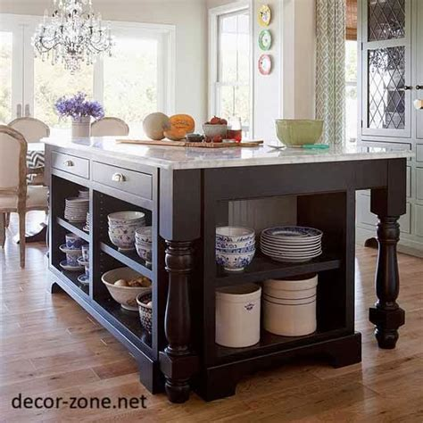 kitchen island with storage 15 innovate small kitchen storage ideas 2015
