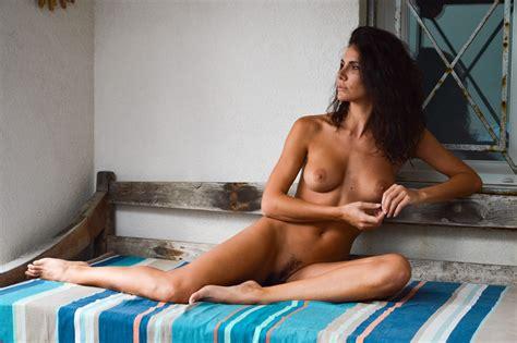 Andja Lorein Nsfwfashion