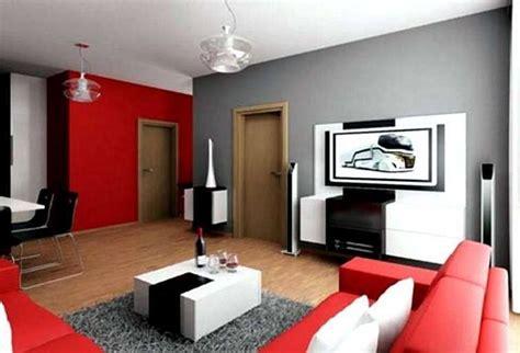 kombinasi warna cat kamar tidur ruang tamu keluarga rumah 2014 contoh hasil desain kombinasi 2 warna cat ruang keluarga
