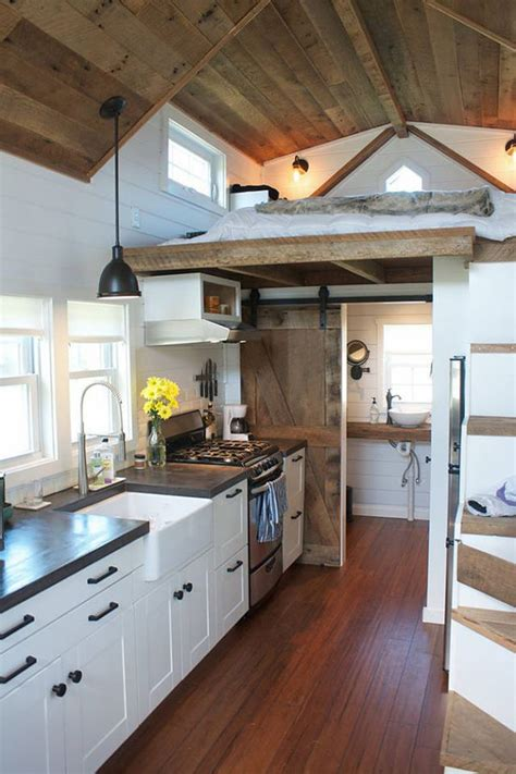 liberation tiny homes the modern farmhouse by liberation tiny homes