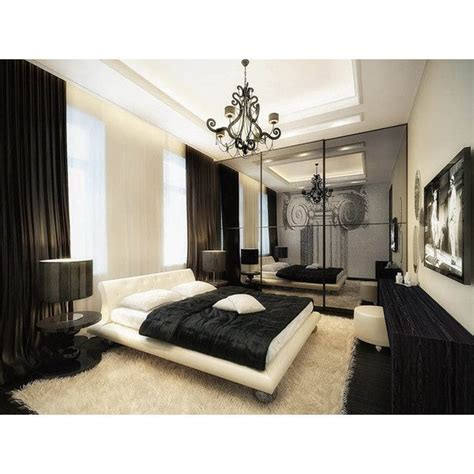 brown and white bedroom elegant vintage apartment white brown bedroom liked on