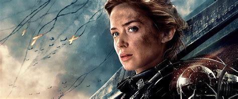 emily blunt wallpaper edge of tomorrow more from emily blunt on speculation that she will play