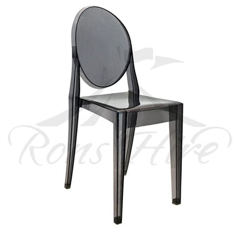 Black Ghost Chair by Black Ghost Chair S Hire Event Function Hire