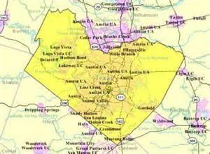 Travis County Tx Travis County