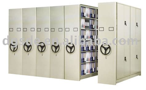 Office Files Storage Racks by High Quality Mobile Office File Rack For Documents Storage