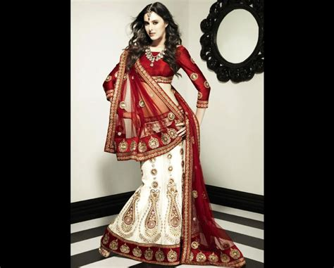 how to drape a lehenga choli 6 ways to drape the fishcut style the royale