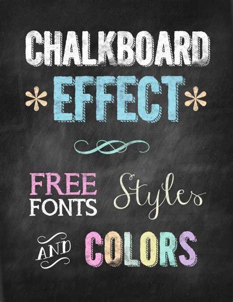 chalk pattern font 25 best ideas about chalk fonts on pinterest chalk