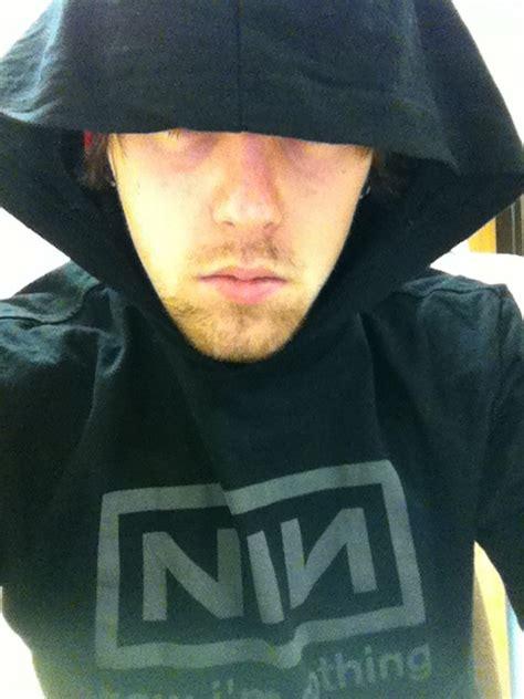 Hoodie Nin Like A 3 nin apparel merch