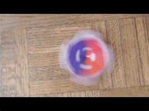 How To Make A Paper Beyblade - how to make paper spinners wmv