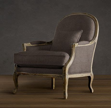 Restoration Hardware Armchair by Restoration Hardware Chair House Home