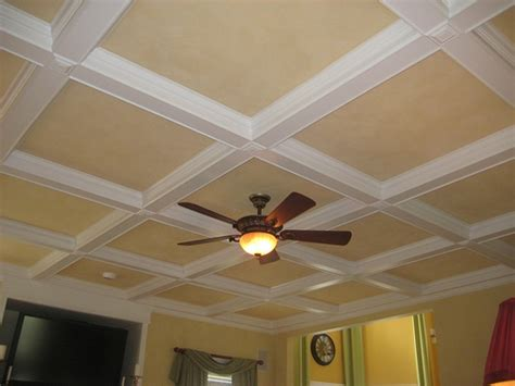 New Construction Terms Part 2 Types Of Ceilings In A Home Types Of Ceilings