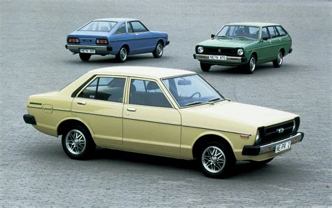 nissan car models datsun all 36 models 186 photos autoviva com