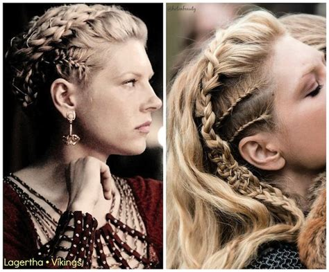 how to do hair like lagatha lothbrok how to do hair like lagatha lothbrok lagertha lothbrok the