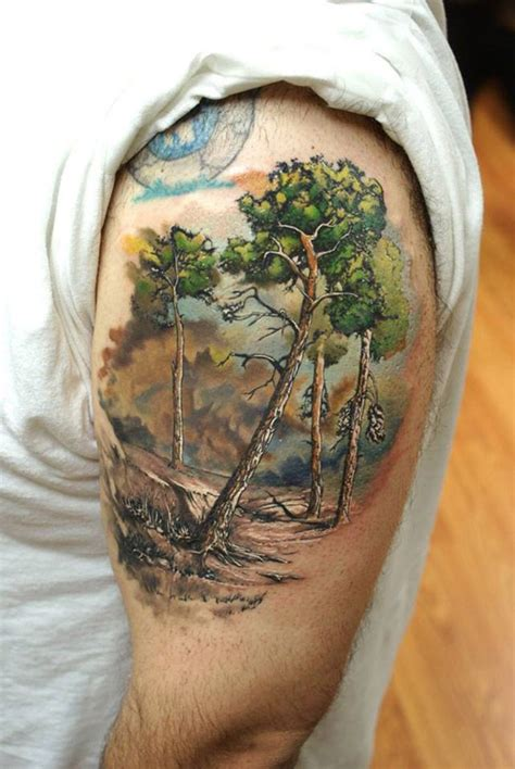 full body nature tattoo 495 best images about body art on pinterest watercolors